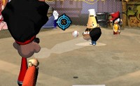 Cool Baseball 3D